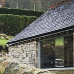 Matlock architect, rear extension, derbyshire, architect