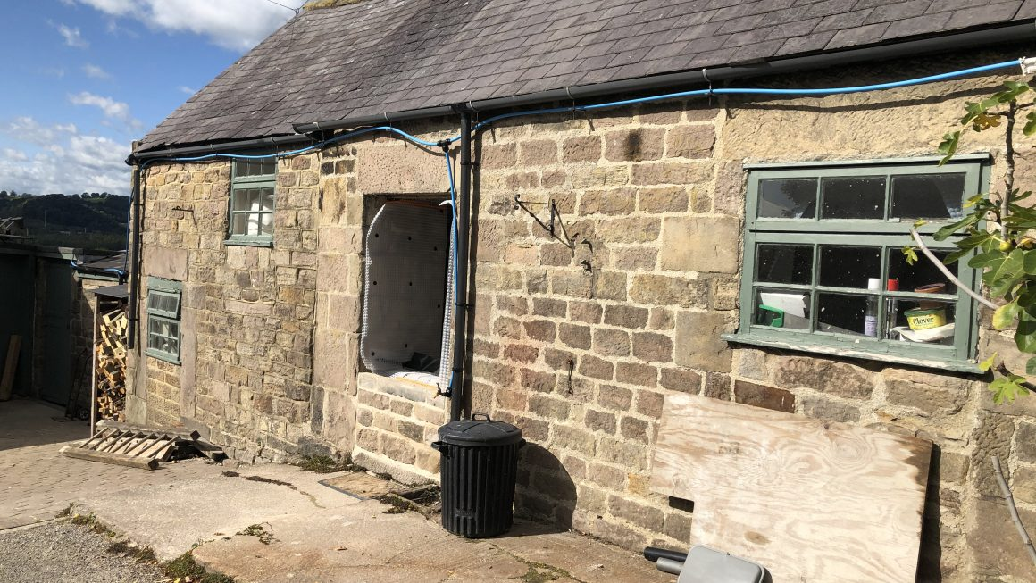 Barn conversion, architect, building control, extensions, holiday cottage