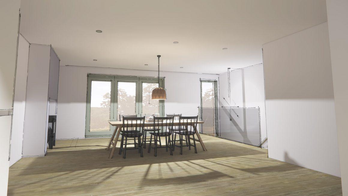 remodel, matlock, architect, interiors