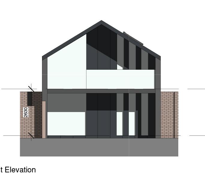 Eco dwelling